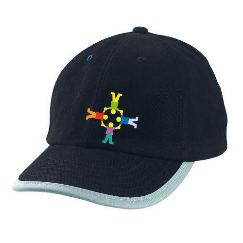 Kinder-Sicherheits-Baseball-Cap (*Pflichtartikel*)