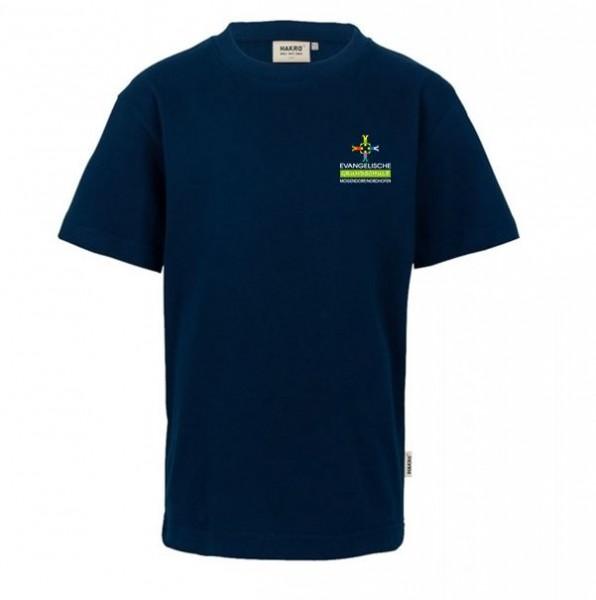 Kinder-T-Shirt (Jungen/Unisex)